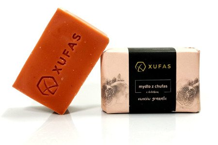 Soap with the addition of pomegranate 110 g