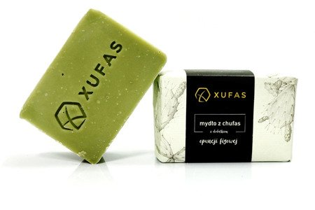 Soap with the addition of prickly pear fig 110 g